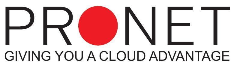 PRONET programska oprema od marca 2013 na voljo preko Si.mobil-ove spletne tržnice Bizstore.si