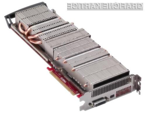 Z grafičnimi karticami AMD Radeon Sky lahko izkoristimo vse prednosti računalniških iger v oblaku.