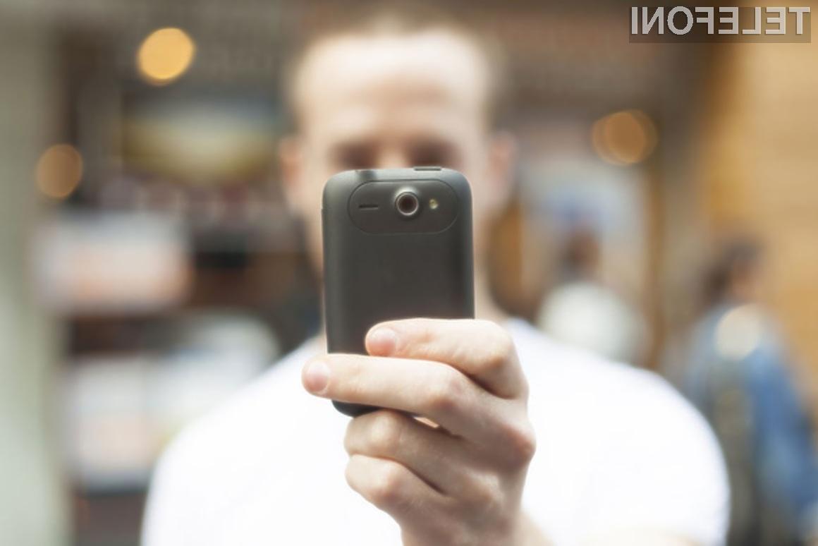 Zajemanje fotografij s pametnimi mobilnimi telefoni in tabličnimi računalniki bo postalo otročje enostavno!