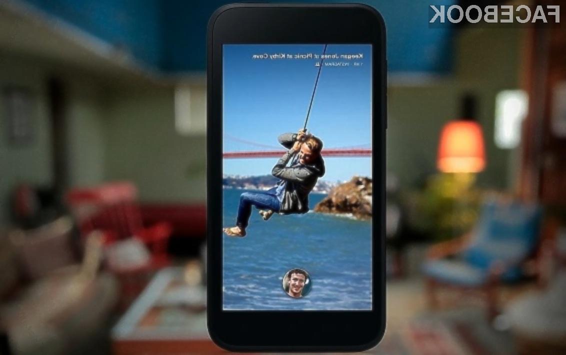 Aplikacija Facebook Home je več uporabnikov razočarala kot pa razveselila.