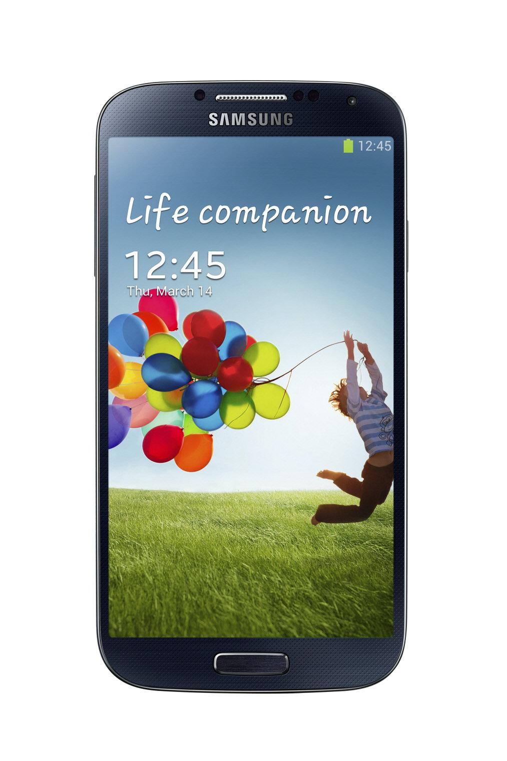 Samsung se je ponovno odločil, da bo naknadno obarval svoj mobilnik.