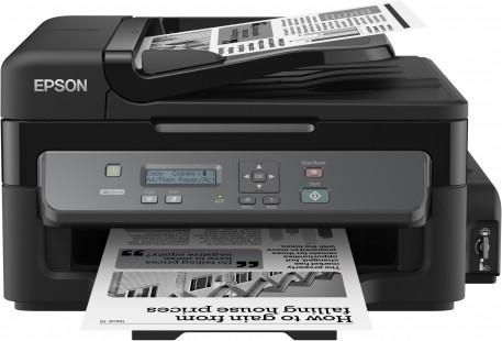 Multifunkcijska naprava WorkForce M200 bo zadostila vsem vašim potrebam