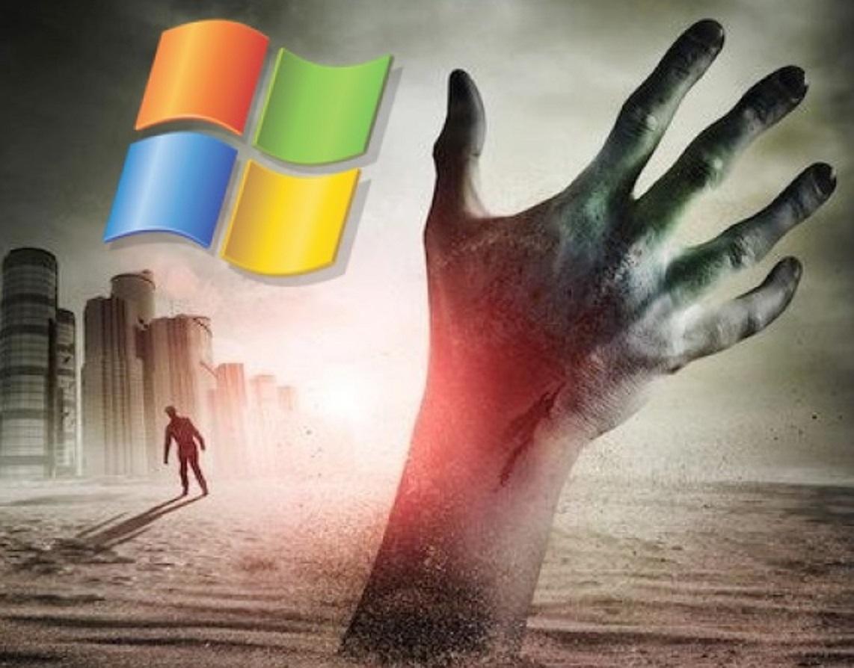 Podpora za operacijski sistem Windows XP bo na voljo le še slabo leto dni!