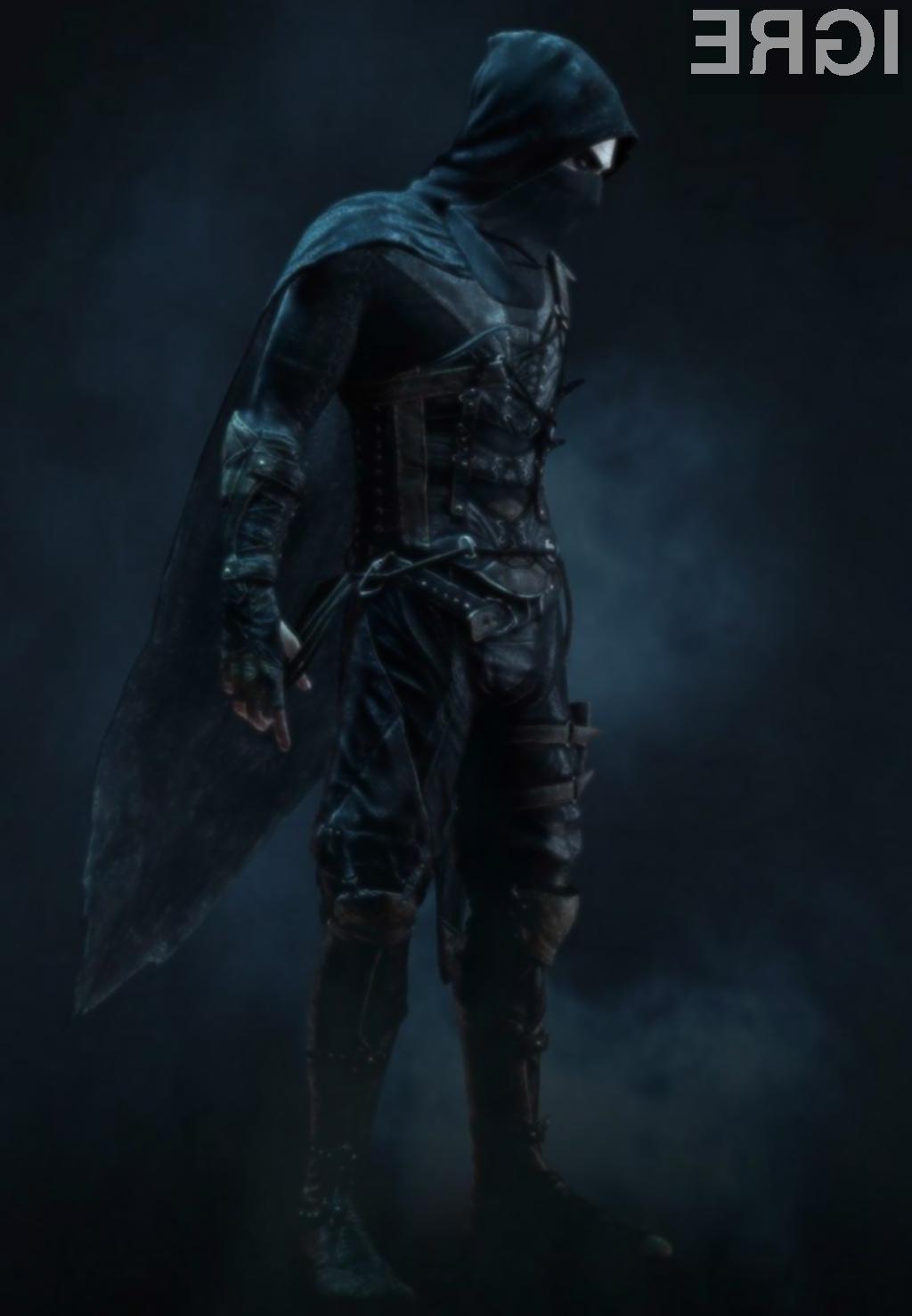 Square Enix je v napovedniku za Thief 4 razkril prve podrobnosti igre.
