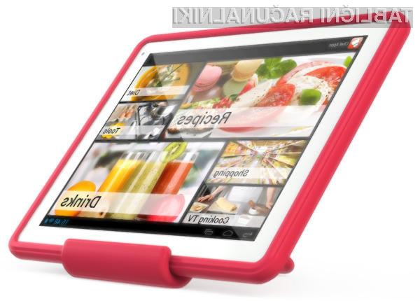 Tablični računalnik Archos ChefPad se najbolje