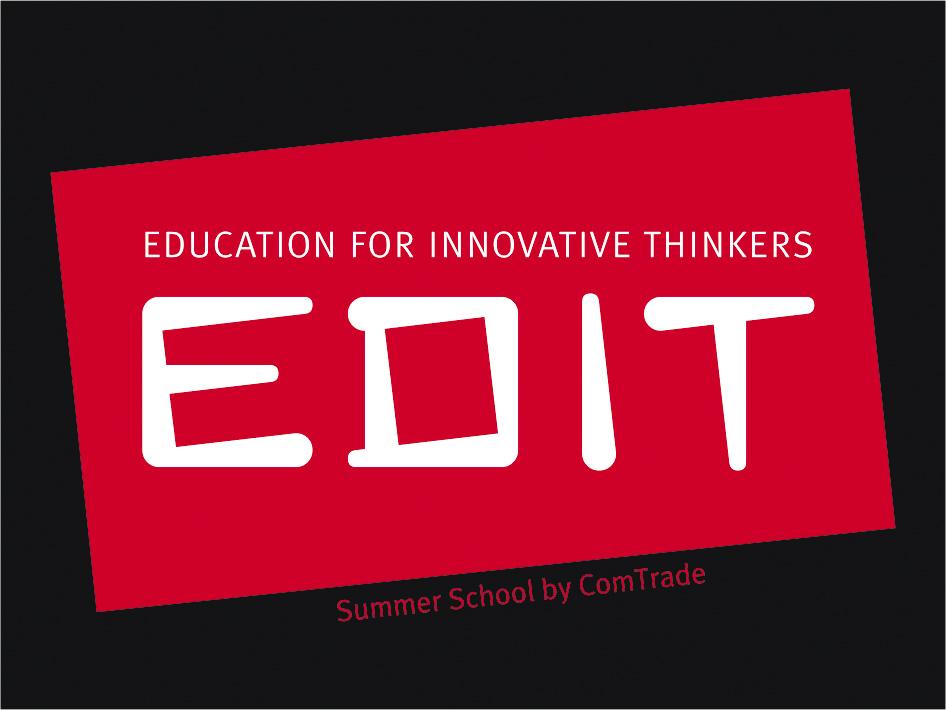 Prijavi se na EdIT 2013!