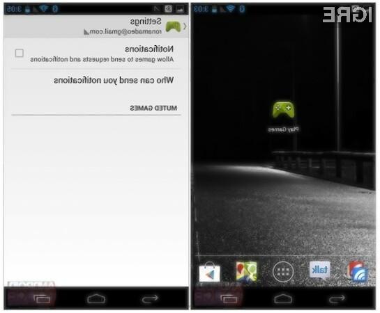 Spletna igričarska storitev Google Play Games bo tesno povezana z družabnim omrežjem Google+!