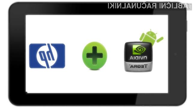Tablični računalnik HP SlateBook 10 X2 bo kot nalašč tako za delo kot preživljanje prostega časa.