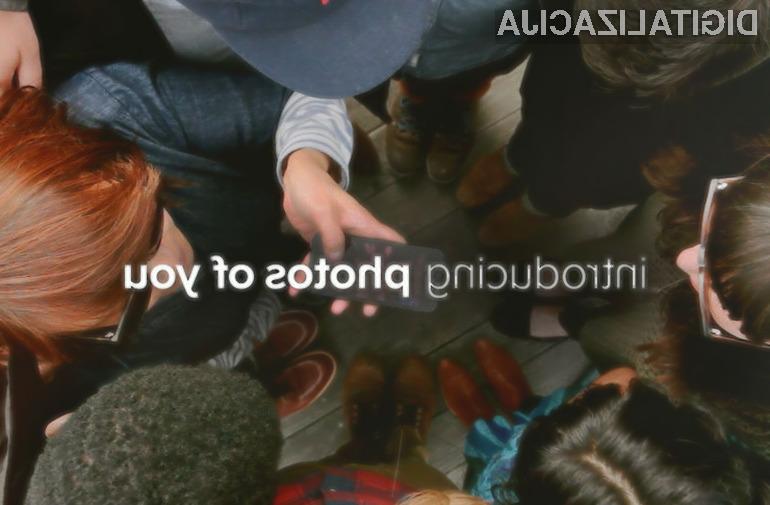 Funkcija označevanja oseb in predmetov na fotografijah na Instagramu vas bo zagotovo takoj prevzela!
