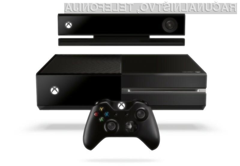 Igre na igralni konzoli Xbox One bo vendarle mogoče poganjati tudi brez internetne povezave!