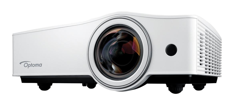 LED+ projektor ima dolgo življenjsko dobo in nizke stroške vzdrževanja.