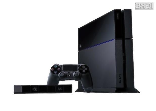 Dan za začetek prodaje PlayStation 4 v Sloveniji je potrjen