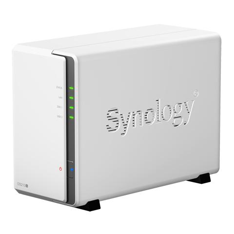 Synology DiskStation DS-213j