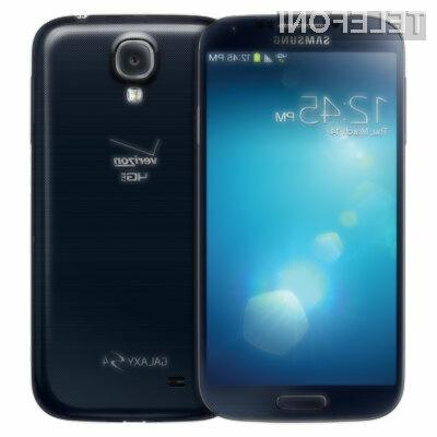 Mobilnik Samsung Galaxy S4 Developer Edition je kot nalašč za razvoj in preizkušanje mobilnih aplikacij.