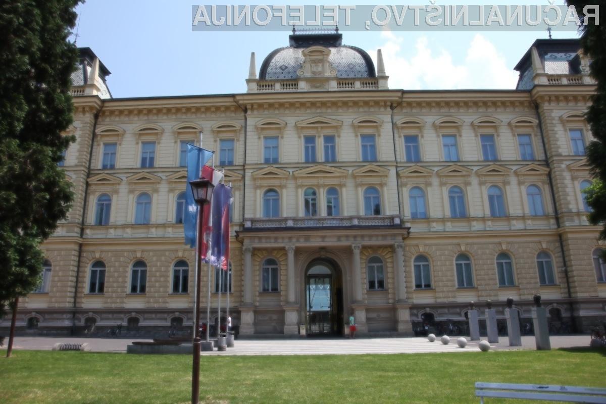 Na Univerzi v Mariboru so predstavili sistem za upravljanje identitet.
