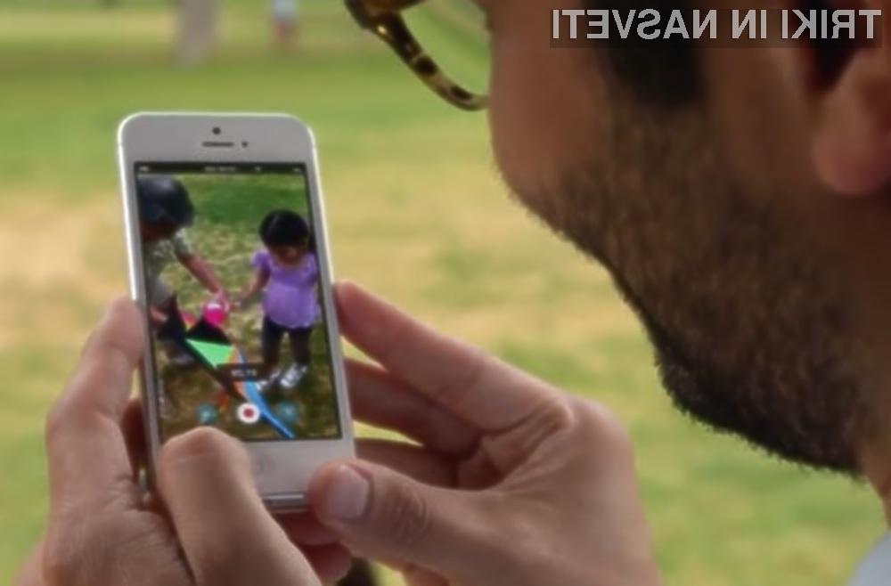 Kratka video sporočila v storitvi Skype se vam bodo zagotovo takoj prikupila!