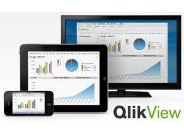 Qlikview - platforma za poslovno odločanje