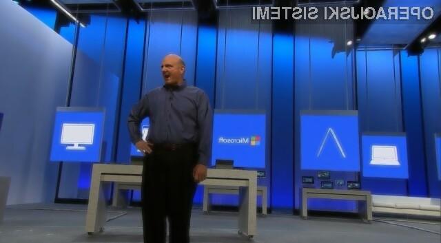 Nadgradnja Windows 8.1 »Blue« je občutno izboljšala uporabniško izkušnjo Oken 8.