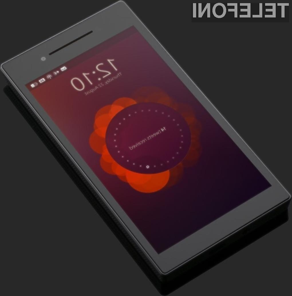Pametni mobilni telefon Ubuntu Edge bo lahko brez težav nadomestil celo osebni računalnik!