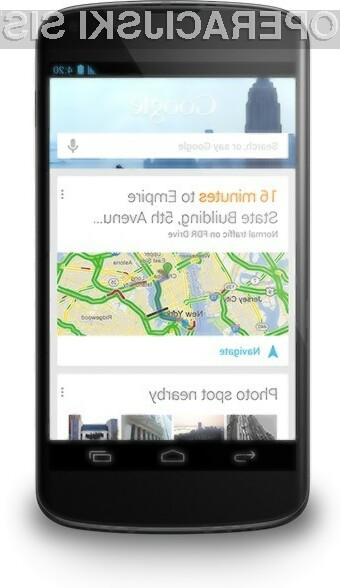Android uporablja več uporabnikov kot iOS. (foto: android.com)