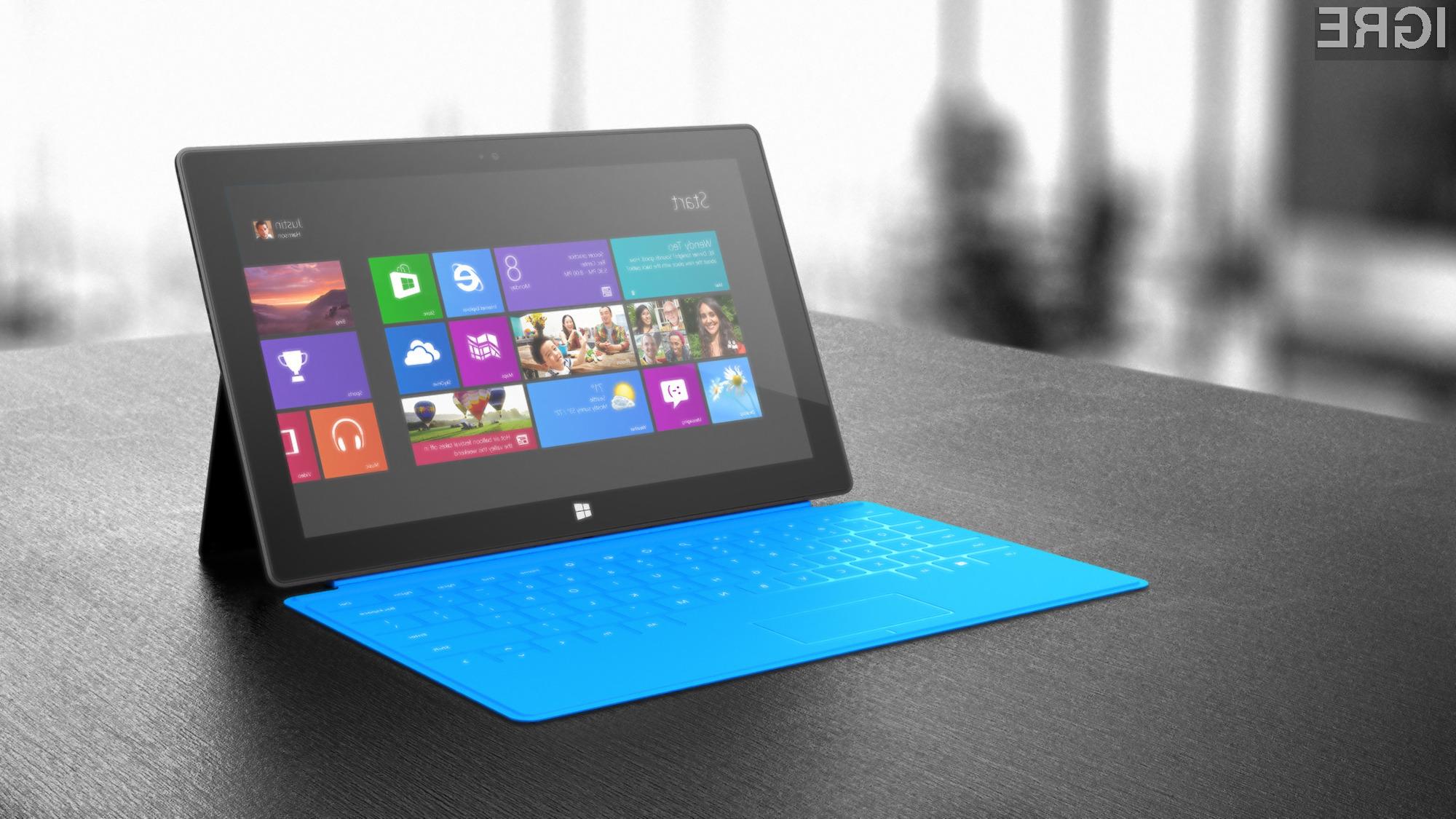 Windows Surface RT je za mnoge uporabnike praktično neuporabna tablica.