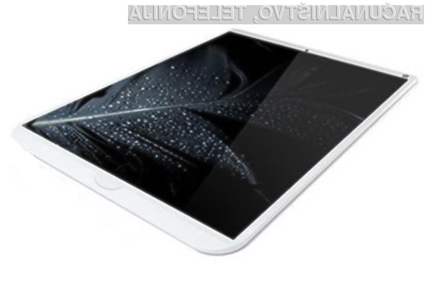Tablični računalnik Xiaomi Hero 7 maloprodajne vrednosti 120 evrov bo kot nalašč tudi za zahtevnejše uporabnike!