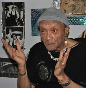 Jazz glasbenik Cecil Taylor - letošnji laureat