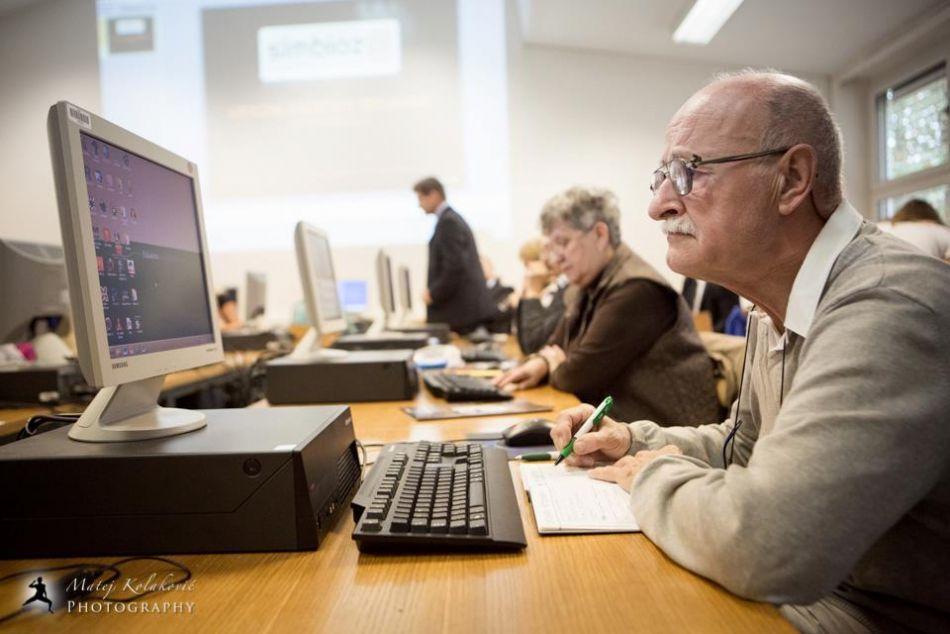 Medgeneracijsko sodelovanje bo med 21. in 25. oktobrom tretjič povezalo Slovenijo