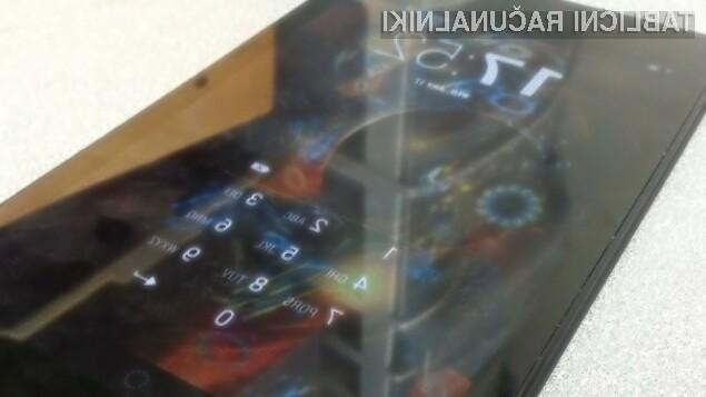 Google naj bi tablico Nexus 7 2 predstavil že 24. julija!