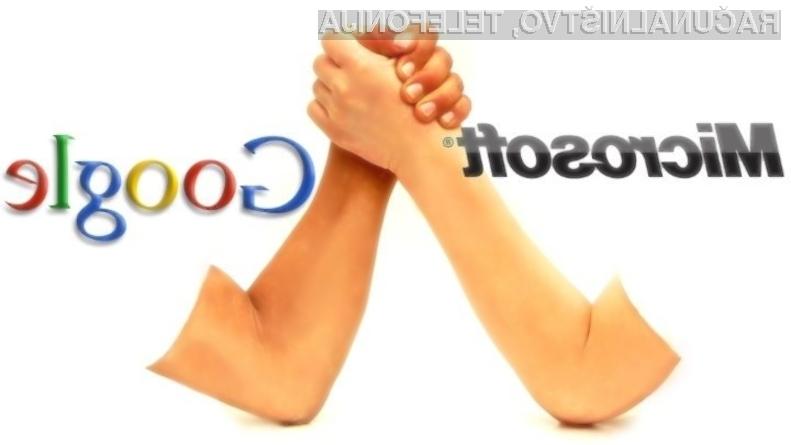 Microsoft in Google se bosta proti spletnemu piratstvu borila z vsemi razpoložljivimi sredstvi.