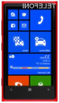 Navigacijski sistem Nokia lahko odslej uporabljamo tudi na mobilnikih Windows Phone drugih proizvajalcev.