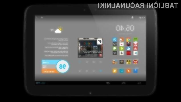 Novi tablični računalnik Google Nexus 10 bo zlahka prepričal tudi najzahtevnejše!