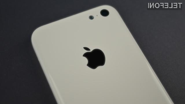 Fotografije ohišja cenovno ugodnega mobilnika iPhone 5C iz vseh zornih kotov so navdušile mnoge!