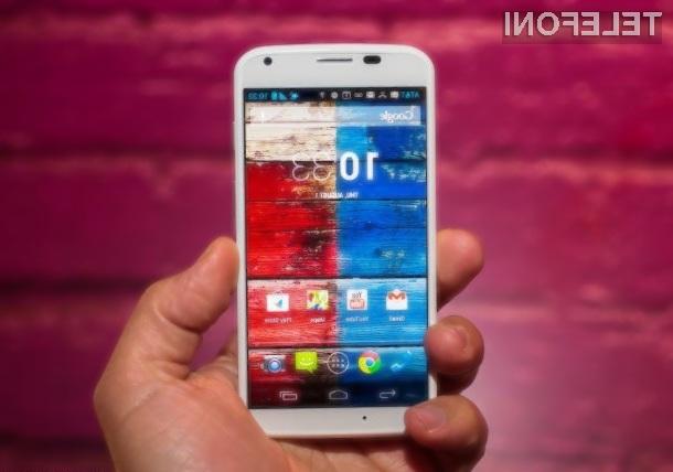Tržno zanimivi mobilnik Motorola Moto X bo v maloprodaji žal vse prej kot poceni.