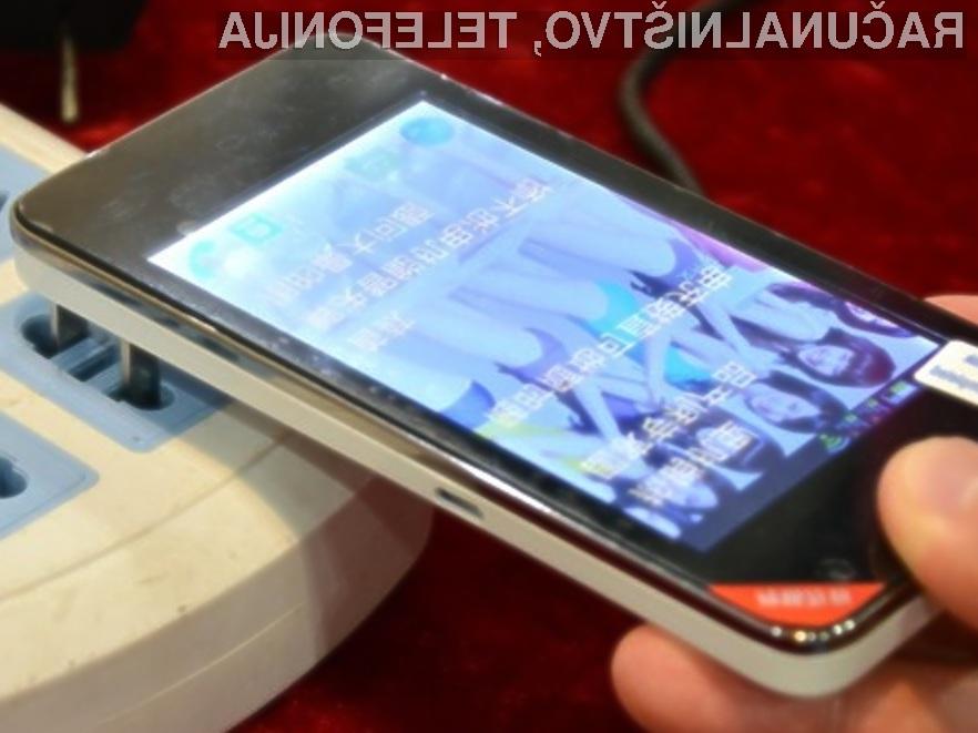 Pametni mobilni telefon Daxian N100i je pisan na kožo tistim, ki mobilnik uporabljajo na vsakem koraku!