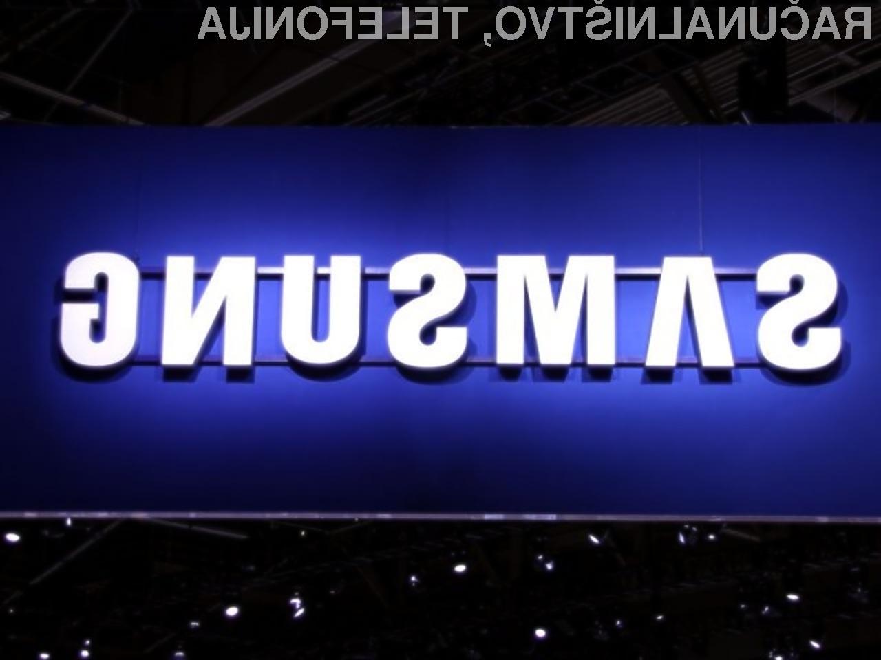 Odlika prve pametne ročne ure podjetja Samsung naj bi navdušila tudi najzahtevnejše!