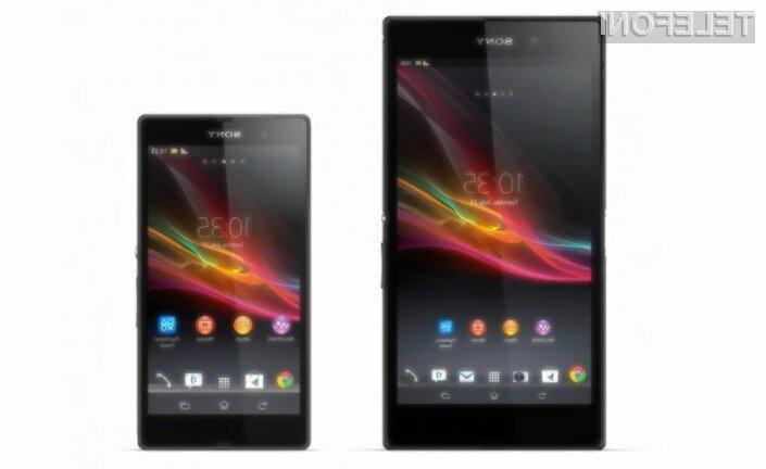Pametni mobilni telefon Sony i1 Honami bo kot nalašč za zajem nadvse kakovostnih fotografij!