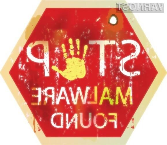 Android je doživel prvi primer Ransomware-a.