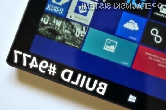Microsoftov operacijski sistem Windows 8.1 bo za proizvajalce že sestavljenih računalnikov na voljo že konec avgusta!