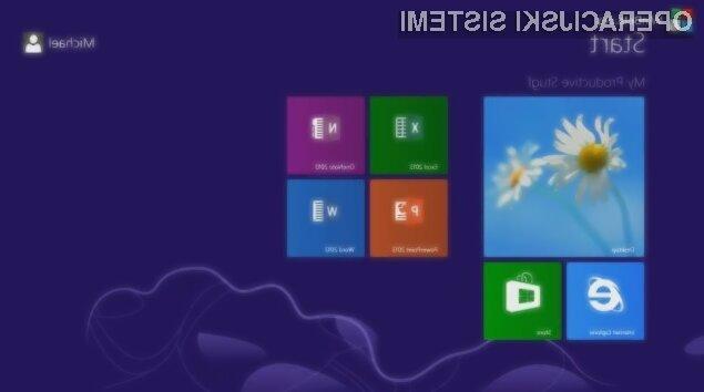 Uporabniki licenčnih operacijskih sistemov Windows 8 in Windows RT bodo nadgradnjo na inačico 8.1 prejeli že 18. oktobra!
