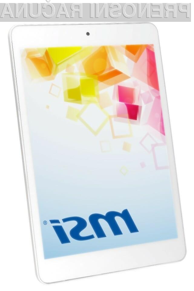 Podjetje MSI zagotavlja, da bo maloprodajna cena novosti več kot ugodna!