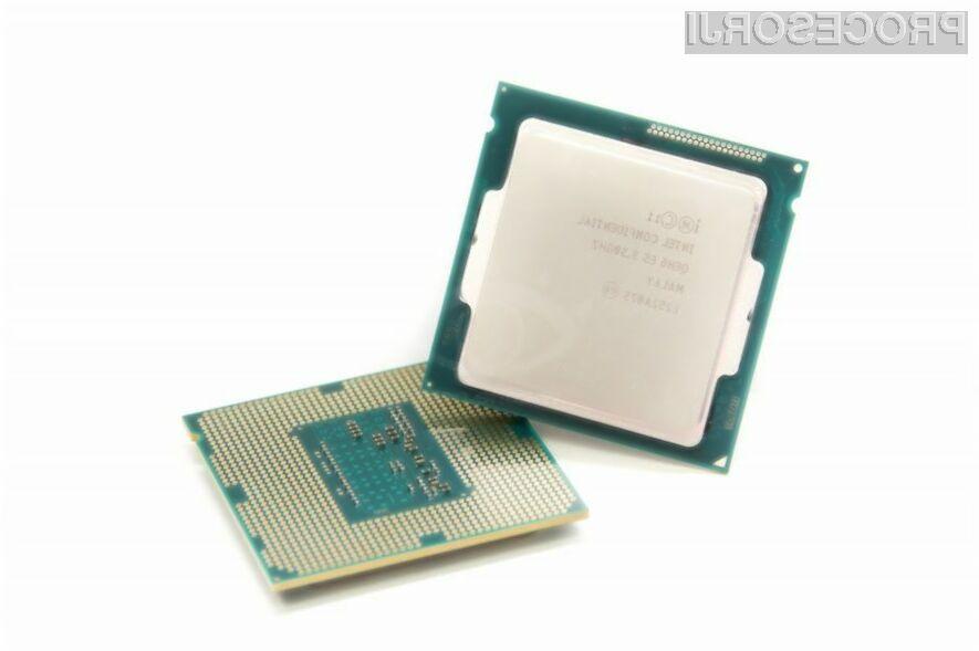 Novi procesorji Intel s sredicami Haswell bodo kmalu na voljo tudi za uporabnike z tanjšimi denarnicami!