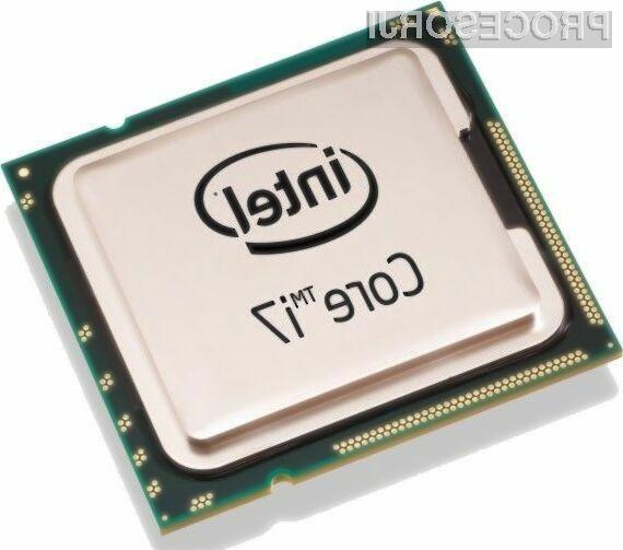 Intelovi procesorji Ivy Bridge-E so pisani na kožo zahtevnejšim uporabnikom!