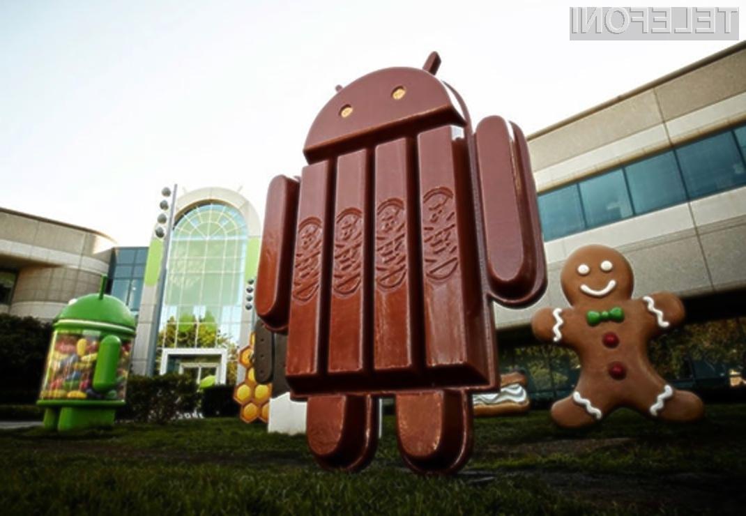 Android 4.4 Kitkat za vse Nexuse