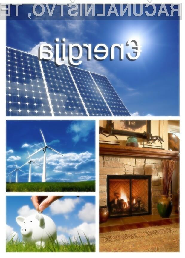 E-priročnik €nergija je prilagojen za mobilne naprave.