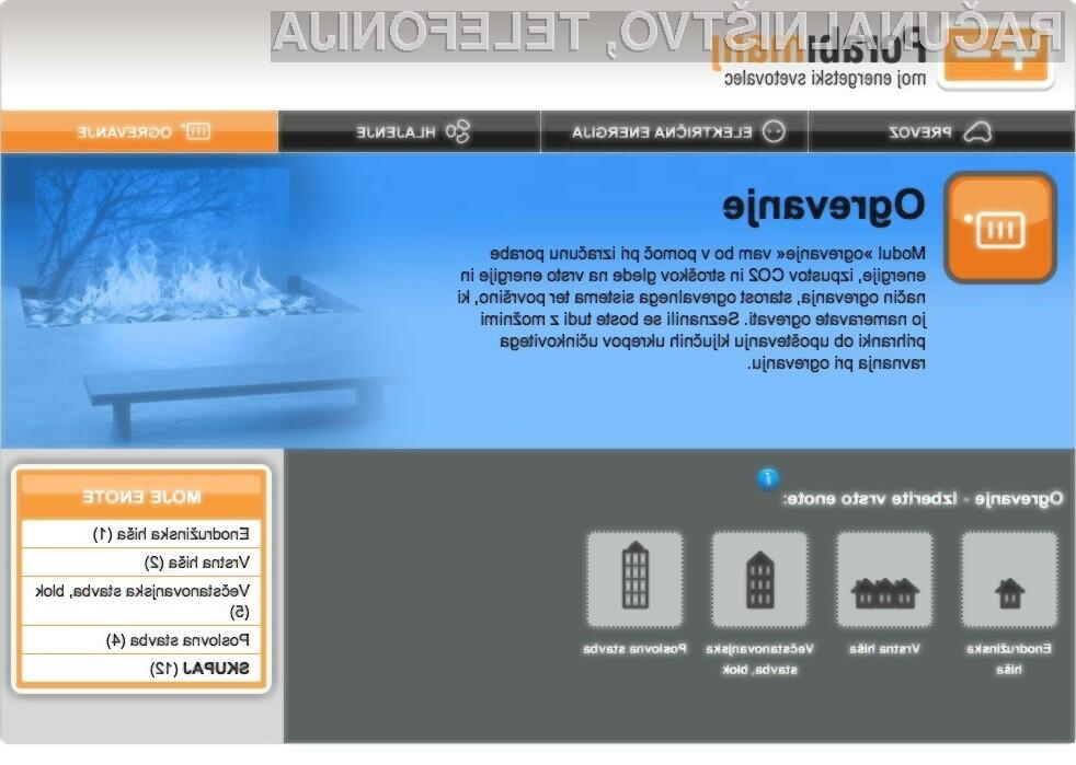 Aplikacija Porabimanj je v letošnjem letu prejela dve prestižni nagradi.