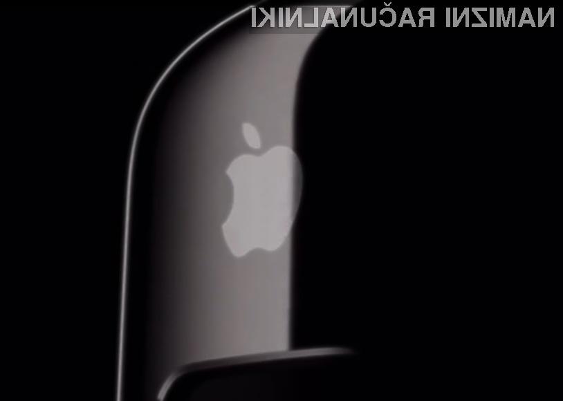 Profesionalni Apple Mac Pro bo zagotavljal zadostno procesorsko moč za vsaj desetletje!