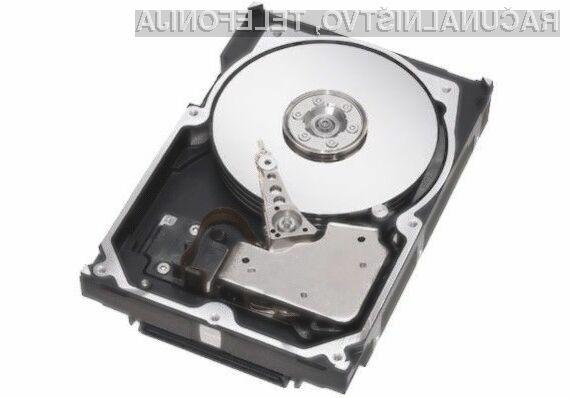 Trdi diski s kapaciteto 40 terabajtov bodo kmalu postali del našega vsakdana!