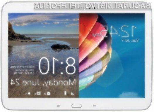Tablični računalnik Galaxy Tab 12.2 bo prvi, ki bo poganjal tako Android kot Windows RT!