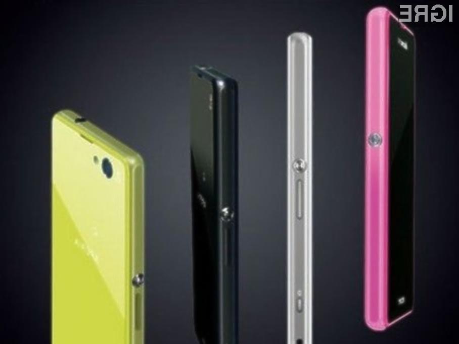 Sony Xperia Tianchi bo zlahka prepričal tiste, ki za zmogljiv mobilnik niso pripravljeni odšteti gore denarja!
